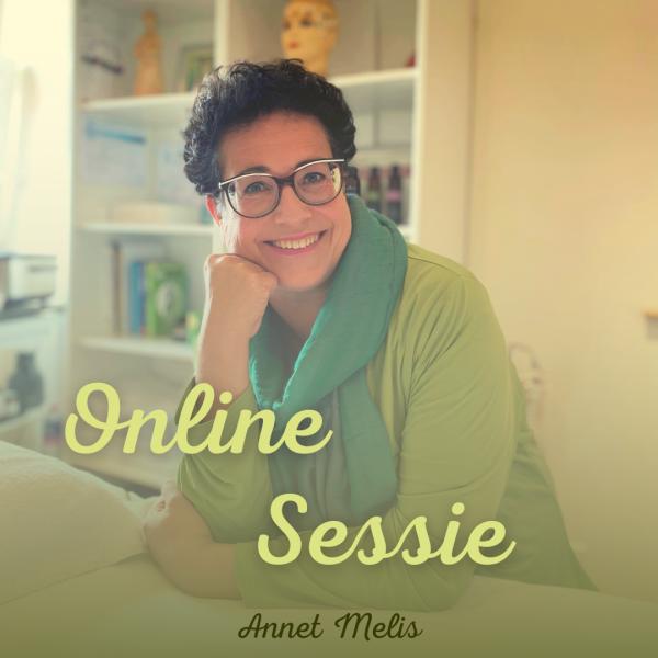 Coaching sessie Annet Melis
