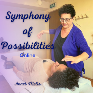 Symphony of Possibilities Annet Melis