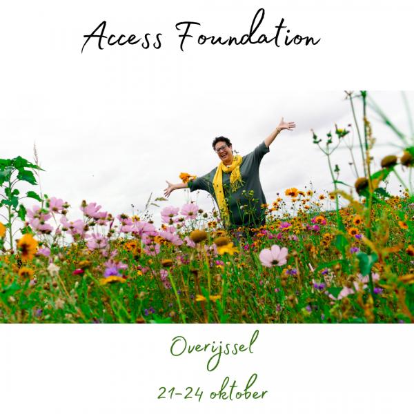 Foundation class Annet Melis